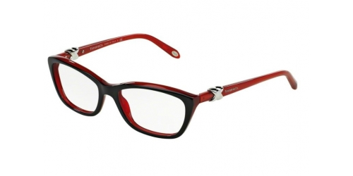 TIFFANY SIGNATURE TF2074 TIFFANY SIGNATURE TF 2074 8156 Black/Red