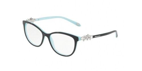Tiffany TF2144HB TF 2144HB 8055 Black/Blue