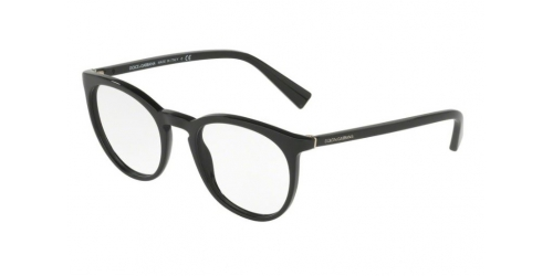 Dolce & Gabbana DG3269 501 Black
