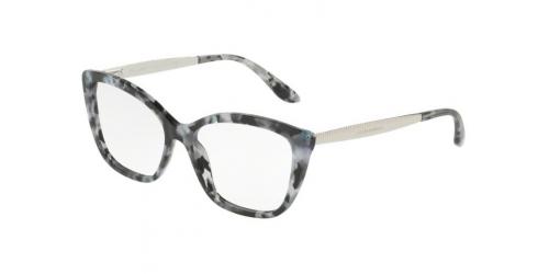 Dolce & Gabbana DG3280 3132 Cube Black/Silver