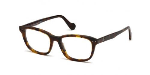 Moncler ML5015 052 Dark Havana