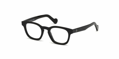 Moncler ML5017 001 Shiny Black
