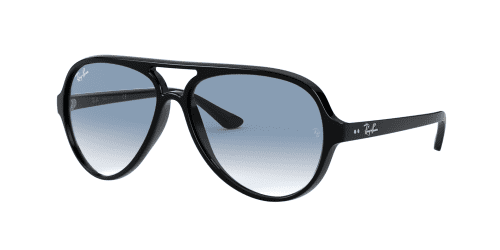 Ray-Ban Ray-Ban Cats 5000 RB 4125 601/3F Black