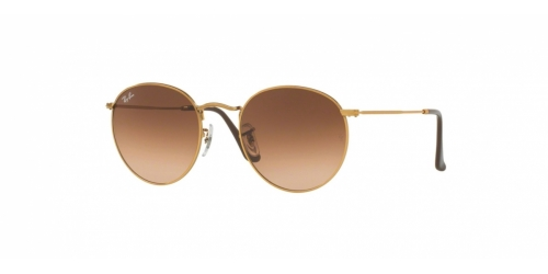 Ray-Ban RB3447 9001A5 Shiny Light Bronze
