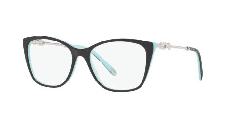 Tiffany TF2160B TF 2160B 8055 Black/Blue