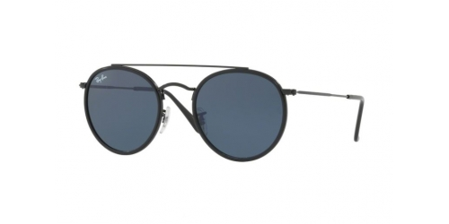 Ray-Ban RB3647N RB 3647N 002/R5 Black