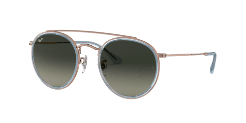 Ray-Ban Ray-Ban RB3647N RB 3647N 906771 Copper
