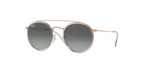 Ray-Ban RB3647N RB 3647N 906771 Copper