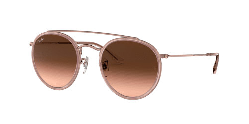 Ray-Ban Ray-Ban RB3647N RB 3647N 9069A5 Pink