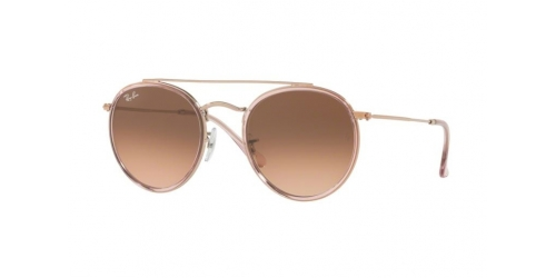 Ray-Ban RB3647N RB 3647N 9069A5 Pink