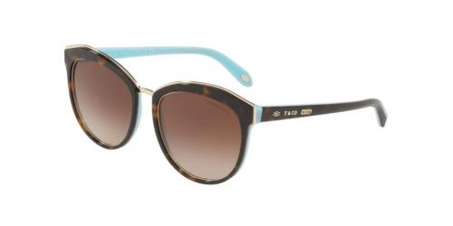 Tiffany TF4146 8134B Havana/Blue