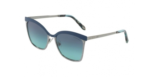 Tiffany TF3060 61299S Blue/Gunmetal