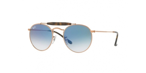 Ray-Ban RB3747 90353F Copper