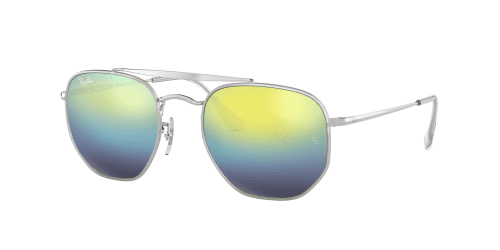 Ray-Ban Ray-Ban RB3648 The Marshal 003/I2 Silver