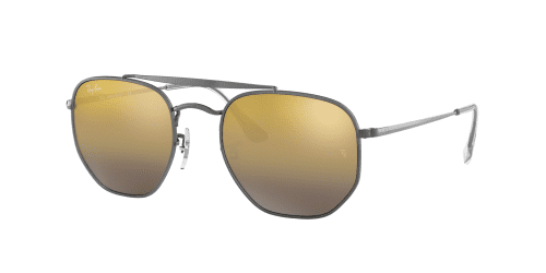Ray-Ban Ray-Ban RB3648 The Marshal 004/I3 Gunmetal