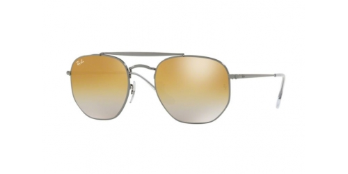 Ray-Ban RB3648 The Marshal 004/I3 Gunmetal