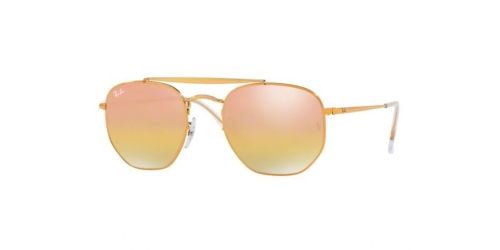 Ray-Ban RB3648 The Marshal 9001I1 Light Bronze