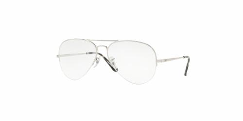 Ray-Ban RX6589 2501 Silver