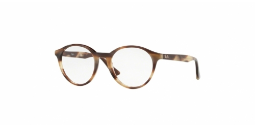 Ray-Ban RX5361 5775 Horn Beige Brown