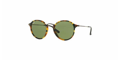 RB2447 RB 2447 11594E Spotted Green Havana