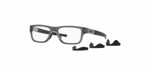 Oakley OX8091 Marshal MNP OX809102 Satin Grey Smoke