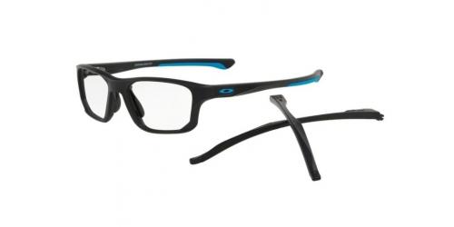 Oakley Oakley OX8136 CROSSLINK FIT OX813601 Satin Black/Blue