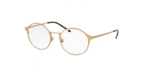 Ralph Lauren Or EyewearOpticians Metal Polo Transparent Gold Direct Ye2I9EDHbW