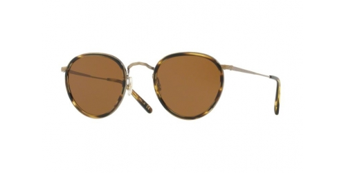 Oliver Peoples MP-2 SUN OV1104S OV 1104S 503953 Cocobolo