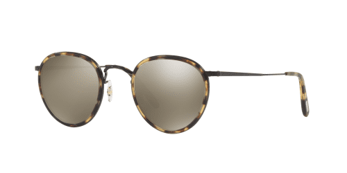 Oliver Peoples MP-2 SUN OV1104S OV 1104S 506239 Hickory Tortoise