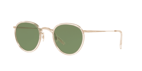 Oliver Peoples Oliver Peoples MP-2 SUN OV1104S OV 1104S 514552 Buff