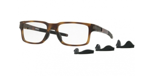 Oakley OX8115 LATCH EX OX811506 Polished Brown Torotise