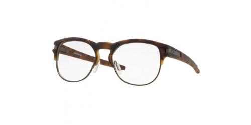 9e732663e8 Oakley OX8134 Latch Key RX OX813402 Polished Brown Tortoise