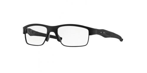 Oakley OX3128 CROSSLINK SWITCH OX312801 Satin Black