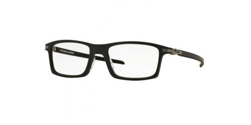 Oakley Oakley OX8092 PITCHMAN CARBON OX809201 Satin Black