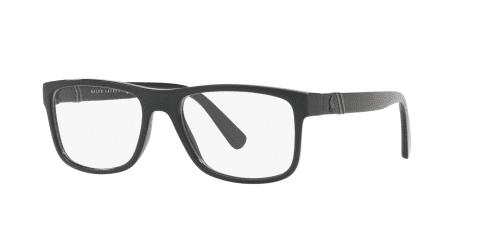 Polo Ralph Lauren PH2184 5001 Shiny Black