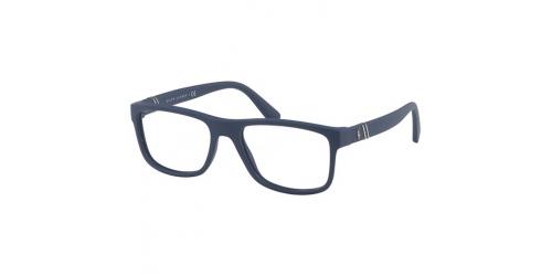 Polo Ralph Lauren PH2184 5618 Matte Navy Blue