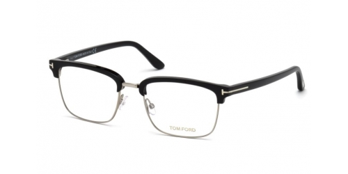Tom Ford TF5504 005 Black/Silver