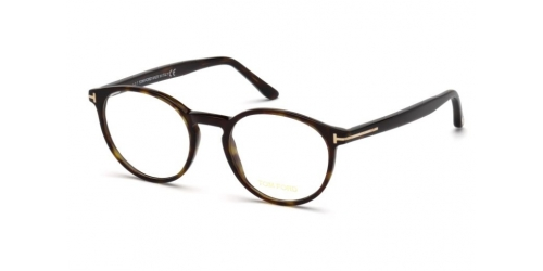 Tom Ford Tom Ford TF5524 052 Dark Havana