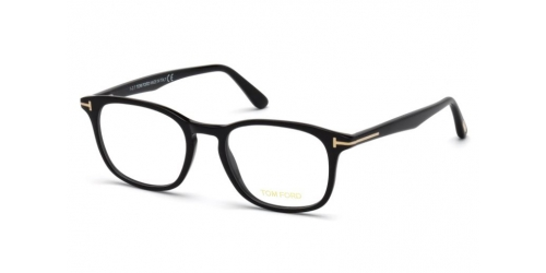 Tom Ford Tom Ford TF5505 001 Shiny Black