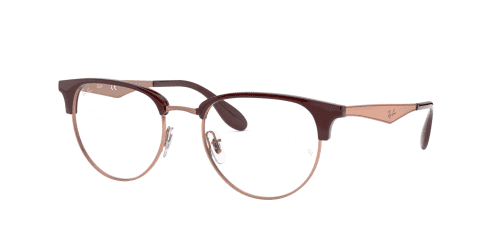 Ray-Ban Ray-Ban RX6396 5786 Chocolate/Copper
