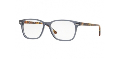 Ray-Ban RX7119 5629 Shiny Opal Grey