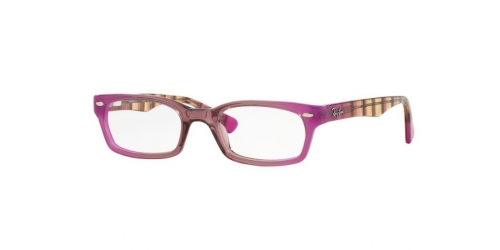 Ray-Ban RX5150 5489 Antique Pink