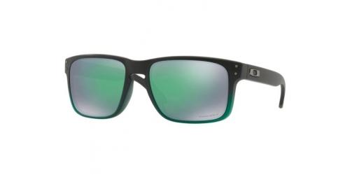 Oakley OO9102 Holbrook 9102E4 Jade Fade