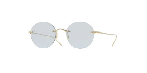 Oliver Peoples KEIL OV1222 5236 Brushed Gold