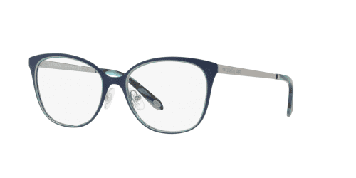 Tiffany TF1130 6129 Blue/Gunmetal