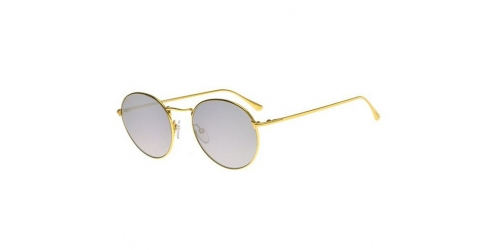 Tom Ford Ryan-02 TF0649 30C Shiny Endura Gold