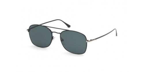 Luca-02 TF0650 Luca-02 TF 0650 01N Shiny Black/Green