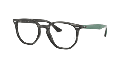 Ray-Ban Ray-Ban RX7151 5800 Grey/Green Havana