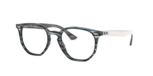 RX7151 RX 7151 5801 Blue/Grey Striped