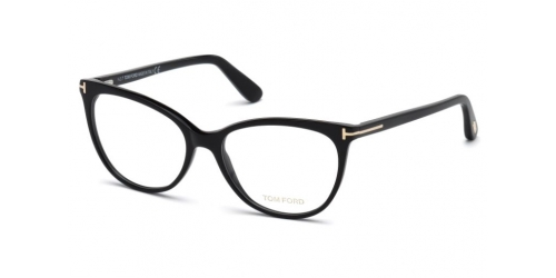 Tom Ford TF5513 001 Shiny Black